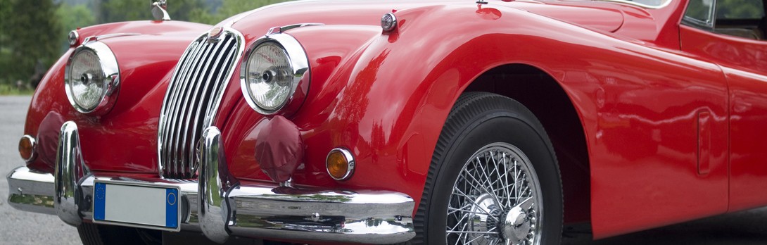 Get A Classic Car Valuation Quote - Classic car valuation
